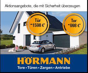 Hörmann EuropaPromotion 2017
